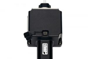 Dokładny detektor owulacji wyposażony w złącze USB